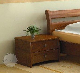 """Тумба """"Діана"""" - меблі з дерева в дитячу та спальню від фабрики Venger"""