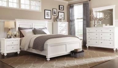 """Ліжко двоспальне """"Єлізавета"""" - меблі з дерева в дитячу та спальню від фабрики Venger"""